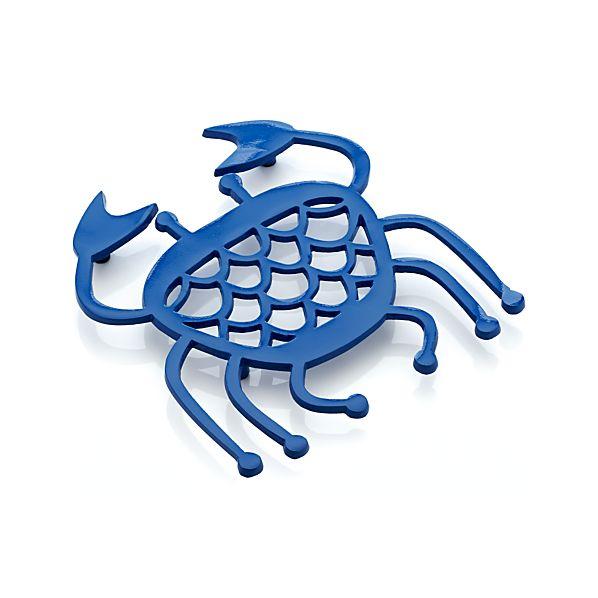 CrabTrivetBlueS15