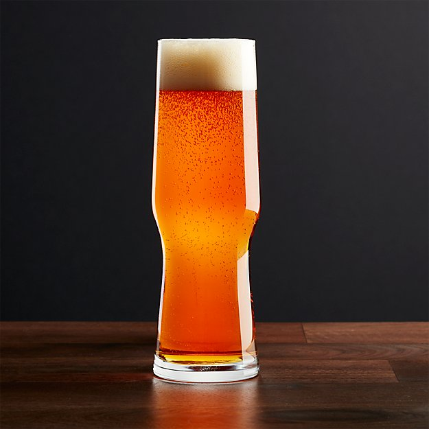 Craft beer glass crate and barrel for Where to buy craft beer
