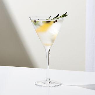Craft Spirits Cocktail Glass