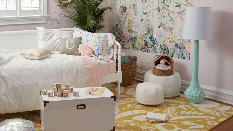 Beautiful Crate And Barrel Kids Furniture #2: Designed To Last