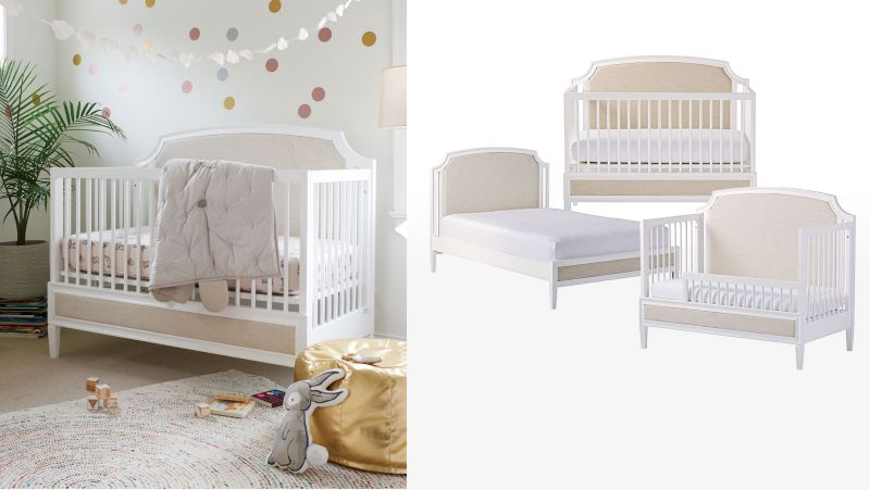 Awesome Crate And Barrel Kids Furniture #8: Best Cribs Ever, Baby