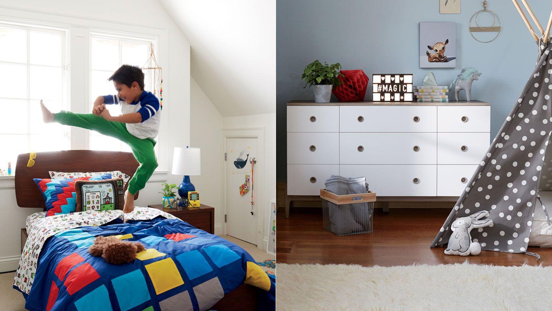 Kids FurnitureCrate and Barrel