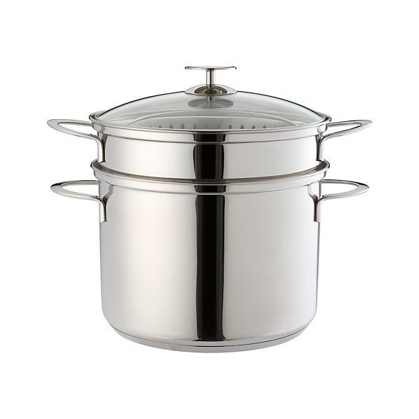 Essentials 4-Piece Multi-Cooker Set