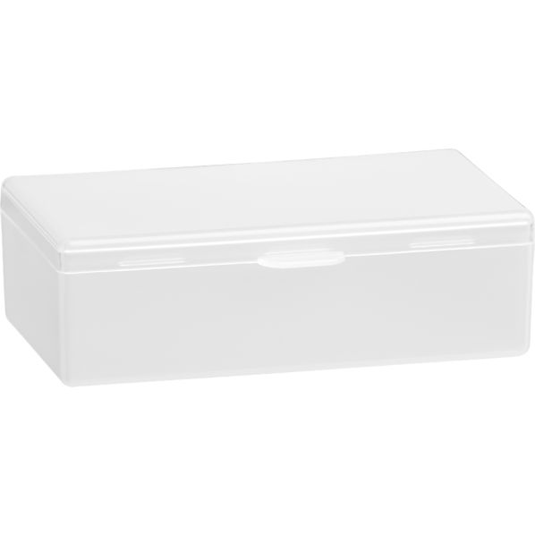 Cream Cheese Container