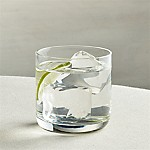 Crescent 10 oz. Double Old-Fashioned Glass