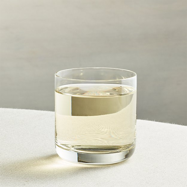 Crescent 6 oz. Juice Glass - Image 1 of 13