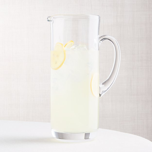 Crescent Pitcher - Image 1 of 5