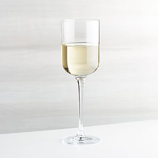 Crescent Wine Glass 10 oz.