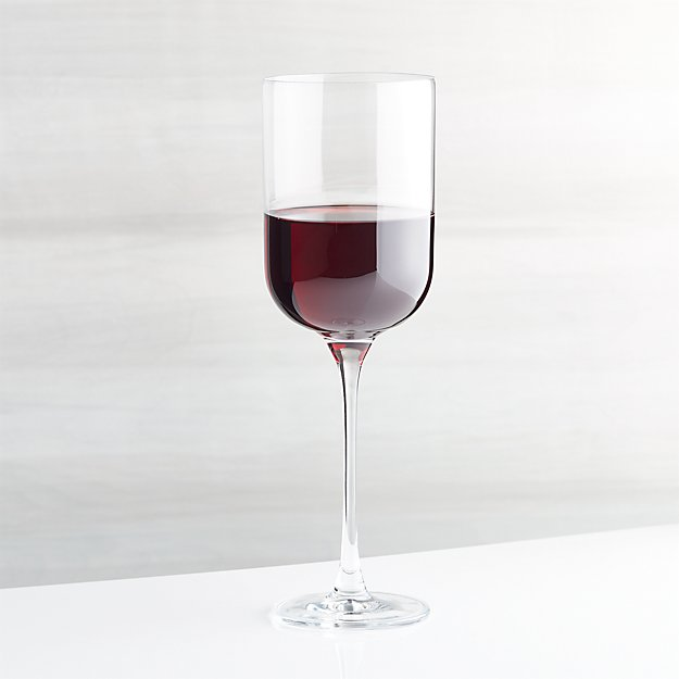Crescent Wine Glass 14 oz.