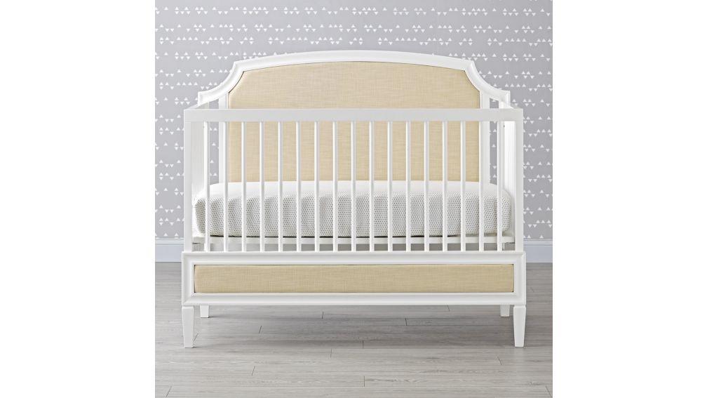 Harmony 3-in-1 Crib