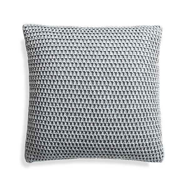 CrochetPillowGreyS17