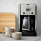 cuisinart extreme brew how to use