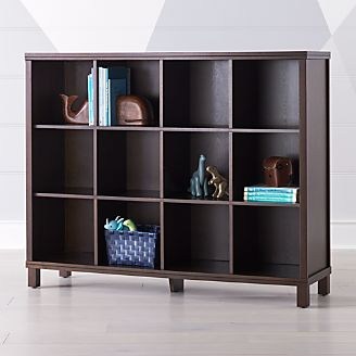 Java 12 Cube Bookcase