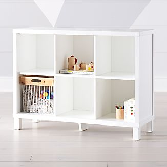 Cube Storage Shelves & Cube Storage Shelves | Crate and Barrel