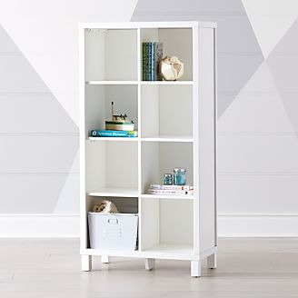 New Crate and Barrel Corner Cabinet