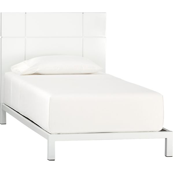 Cubix Twin Bed