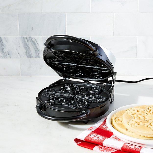Cucinapro Snowflake Waffler