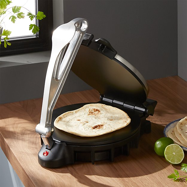 CucinaPro Tortilla/Flatbread Maker