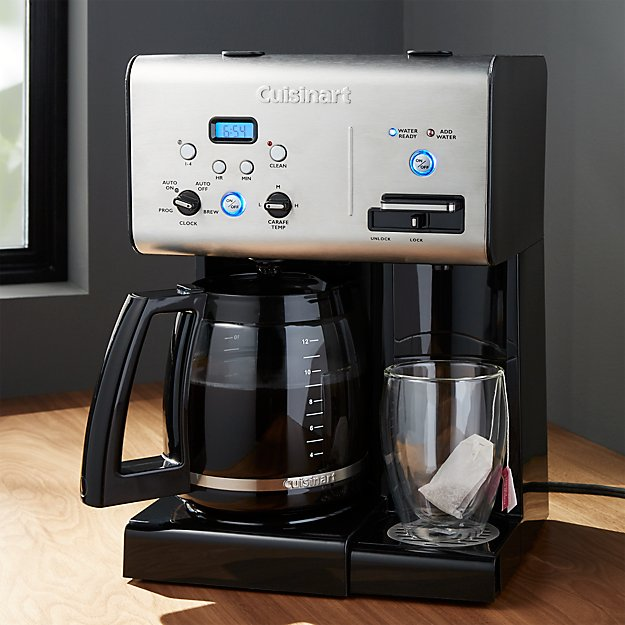 %name Cuisinart Coffee Maker Water Filter