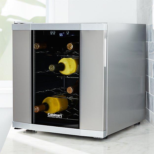 Cuisinart ® 16-Bottle Private Reserve ® Wine Cellar