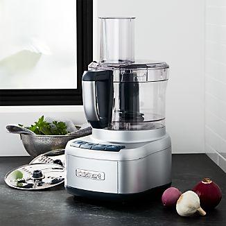 Cuisinart ® 8-Cup Food Processor