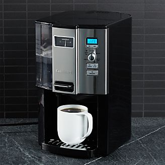 0af7dd22bd9 Cuisinart ® Coffee on Demand ™ 12-Cup Programmable Coffeemaker