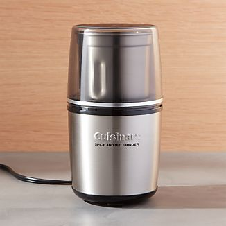 Cuisinart ® Coffee-Spice Grinder