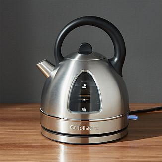 Cuisinart ® Cordless Electric Kettle