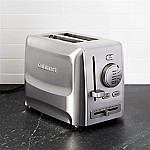Cuisinart ® Custom Select 2-Slice Toaster