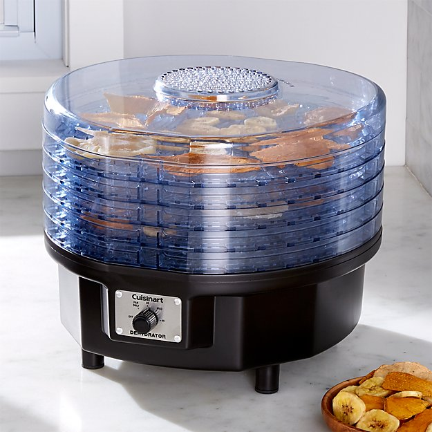 Cuisinart Food Dehydrator Reviews Crate And Barrel