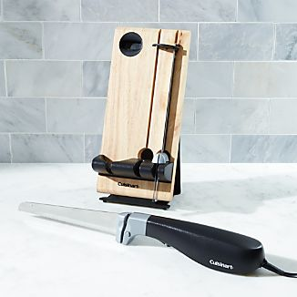 Cuisinart ® Electric Knife