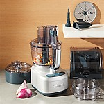 Cuisinart © 13-Cup Food Processor and Dicing Kit
