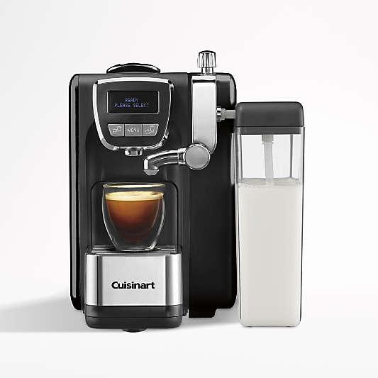 Cuisinart ? Espresso Defined ? Espresso, Cappuccino and Latte Machine
