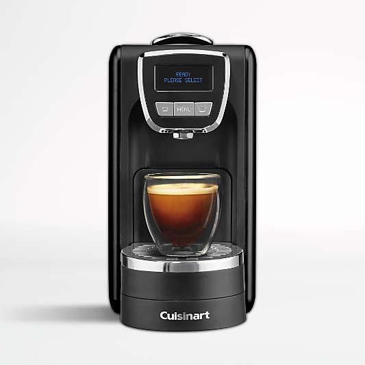 Cuisinart ? Espresso Defined ? Espresso Machine