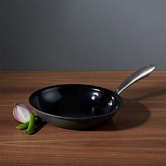 """Cuisinart ® GreenGourmet ™ 8"""" Fry Pan"""
