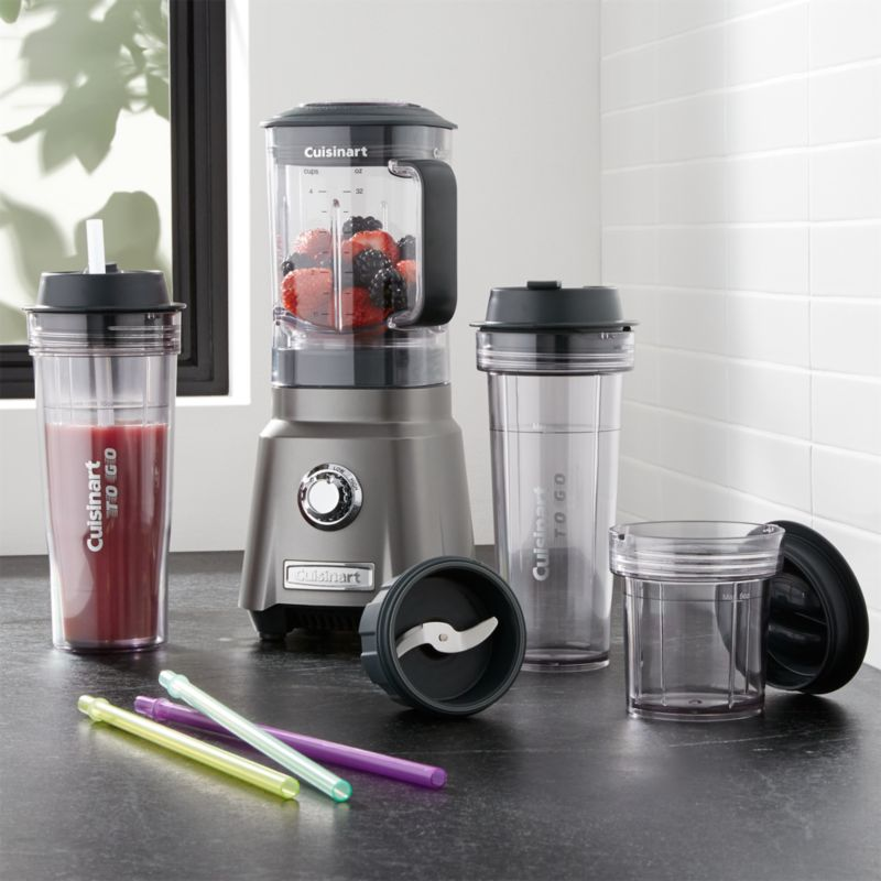 Cuisinart © Hurricane Compact Juicing Blender