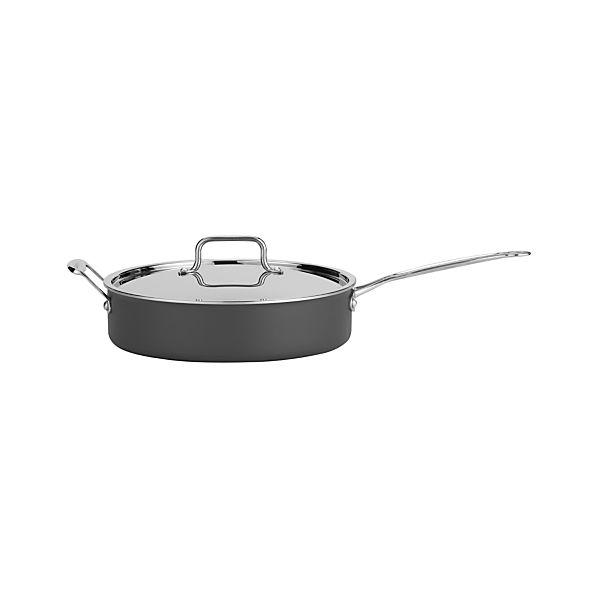 Cuisinart ® MultiClad Unlimited ™ Sauté Pan with Lid