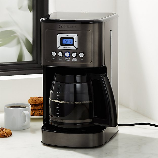 Consumer Reports Coffee Maker of the Year: Cuisinart ...