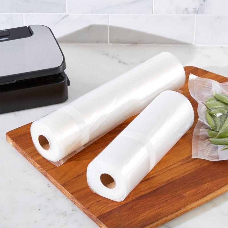 Dec 07,  · Vacuum seal instead! With its trigger operation, Cuisinart's vacuum sealer is easy to use, Prices shown on the previously recorded video may not represent the current price.