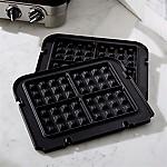 Set of 2 Cuisinart ® Griddler Waffle Plates