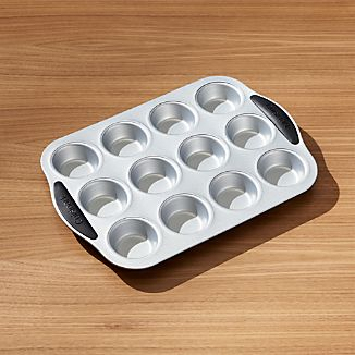 Cuisinart ® 12-Cup Nonstick Muffin Pan