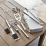 Cuisinart® 20-Piece Grill Set