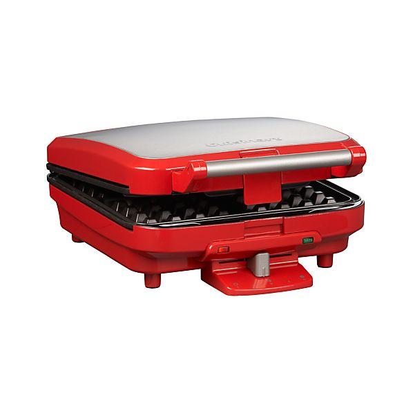Cuisinart ® Waffle Maker