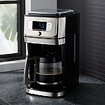 "Cuisinart Fully Automatic Burr Grind and Brewâ""¢ 12-Cup Coffeemaker"