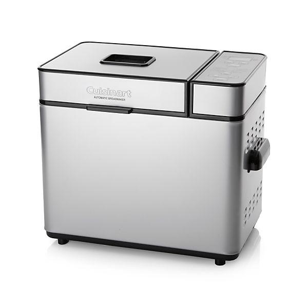CuisinartAutomaticBreadMakerAV2F15