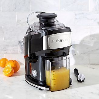 Cuisinart © Compact Juice Extractor