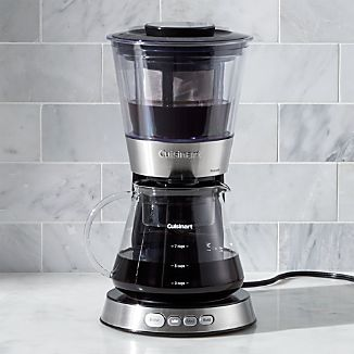 Cuisinart ® Cold Brew Coffee Maker