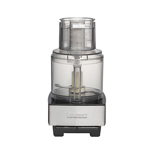 Cuisinart ® 14-Cup Food Processor