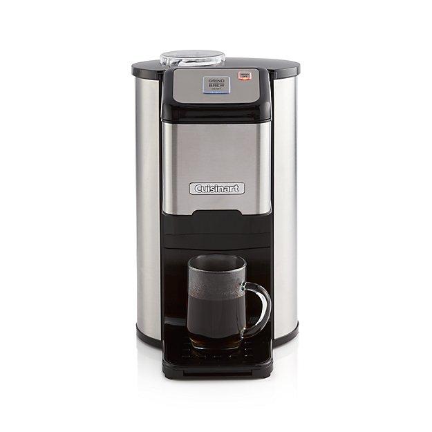 %name Cuisinart Keurig Coffee Maker Problems