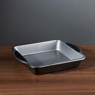 """Cuisinart ® 9"""" Square Cake Pan"""